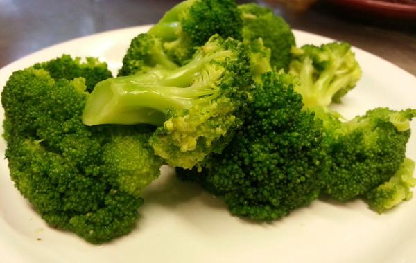 Broccoli $2.49