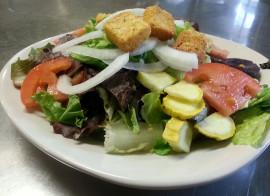 Haus Salat (House Salad) $3.49