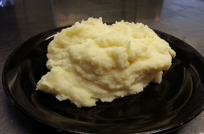 Kartoffelbrei (Mashed Potatoes) $2.49