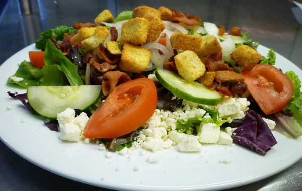 Sommer Salat (Summer Salad) $7.69