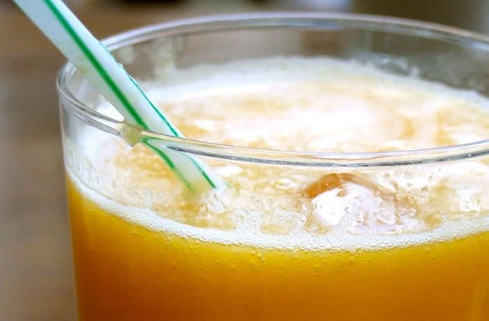 Orange Juice $2.49