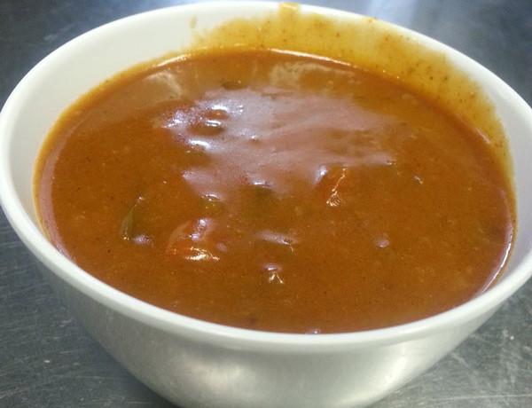 Paprika Sauce $0.99