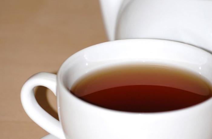 Hot Tea $2.19